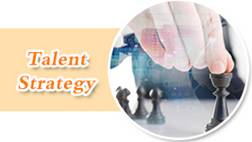 Talent Strategy
